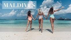 MALDIVES - SARA TICKLE