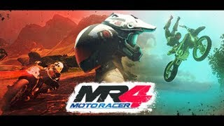 Hướng dẫn tải và cài đặt game Moto Racer 4 - Blog KaanIT