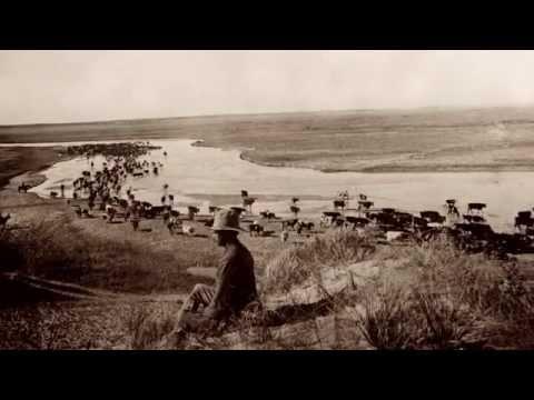 Founding of Dodge City 1872 - 1883