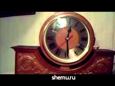 часы ВЕСНА реанимированы shemu.ru.wmv