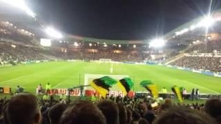 Nantes Marseille