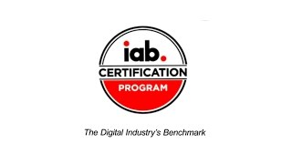 Learn About IAB Digital Certification Programs