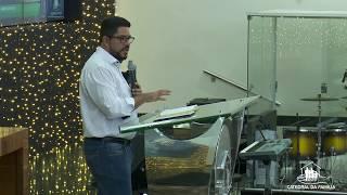 Mateus, o evangelho do Rei - Pr.  Alan Brizotti - 06- 01-2019