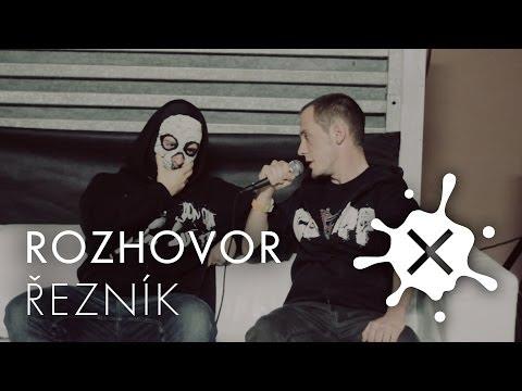 ROZHOVOR: ŘEZNÍK // CREATIVE BLOCK TV