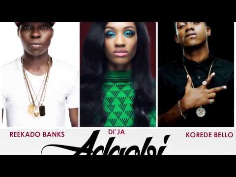 Adaobi   Mavins ft Don Jazzy, Reekado Banks, Di'ja and Korede Bello