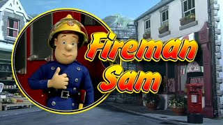 The Hero Next Door Song 🎵 Fireman Sam | Children's Songs | Cartoons for Kids