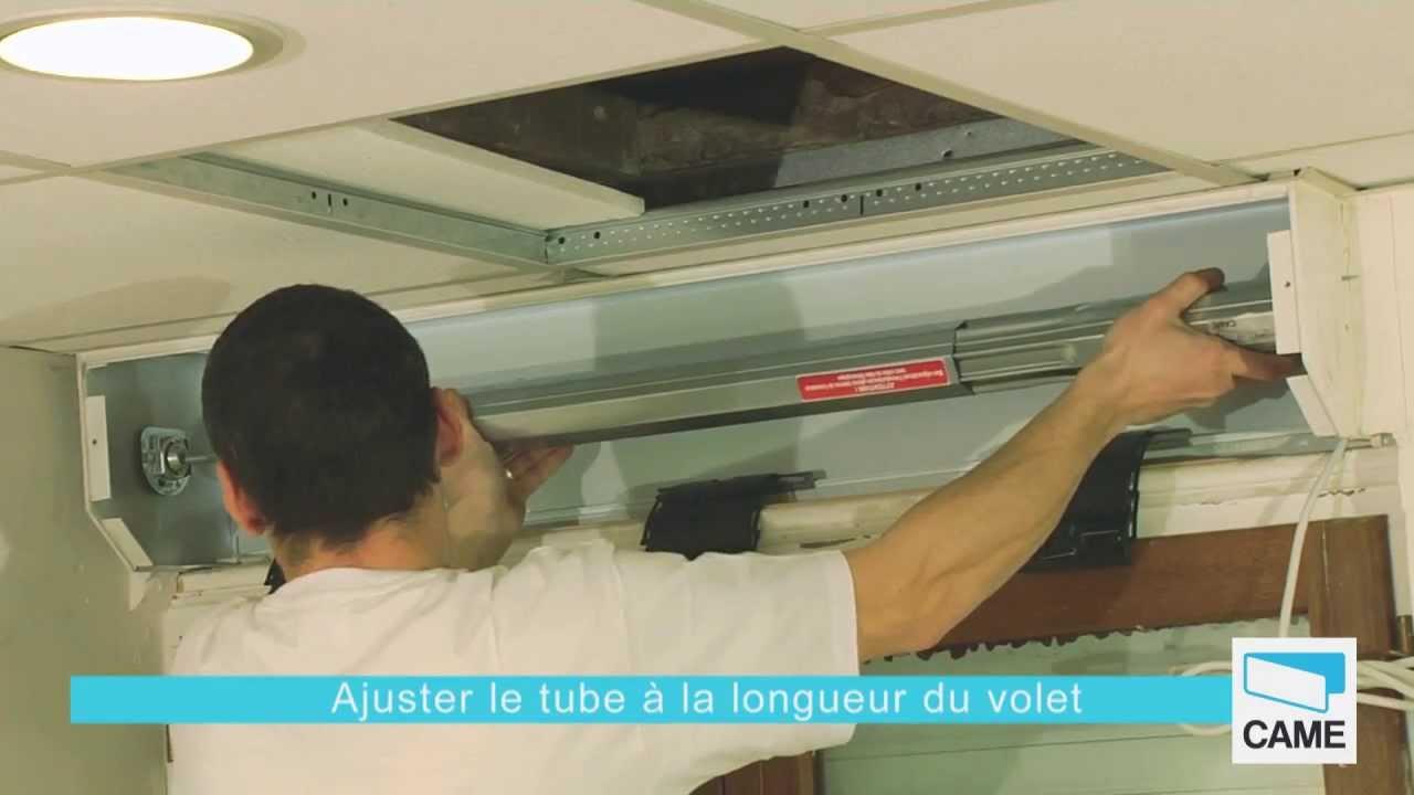 Mise En Service Des Kits Came Renovation Mondrian Youtube