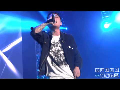 121013 Dumbfoundead - Are We There Yet @ KCON '12
