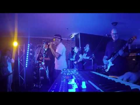 BB FACTORY Live at The Envy Hotel - Blues On Broadbeach 2017