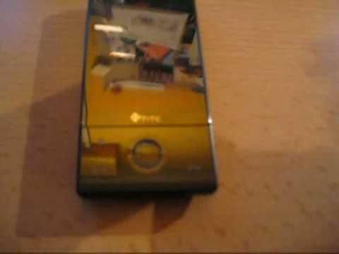 HTC Touch Diamond ebay Auktion mit Rechnung und Garantie