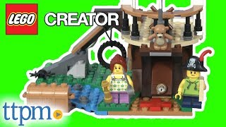 LEGO Creator Treehouse Treasures from LEGO