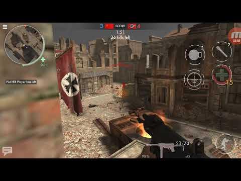 World War Heroes Offline Gameplay Review