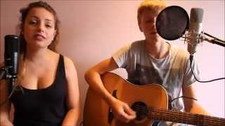 Broken strings- James Morrison ( Cover Clothilde & Pierre)
