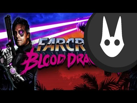 Far Cry 3 Blood Dragon - Test / Review (Deutsch)