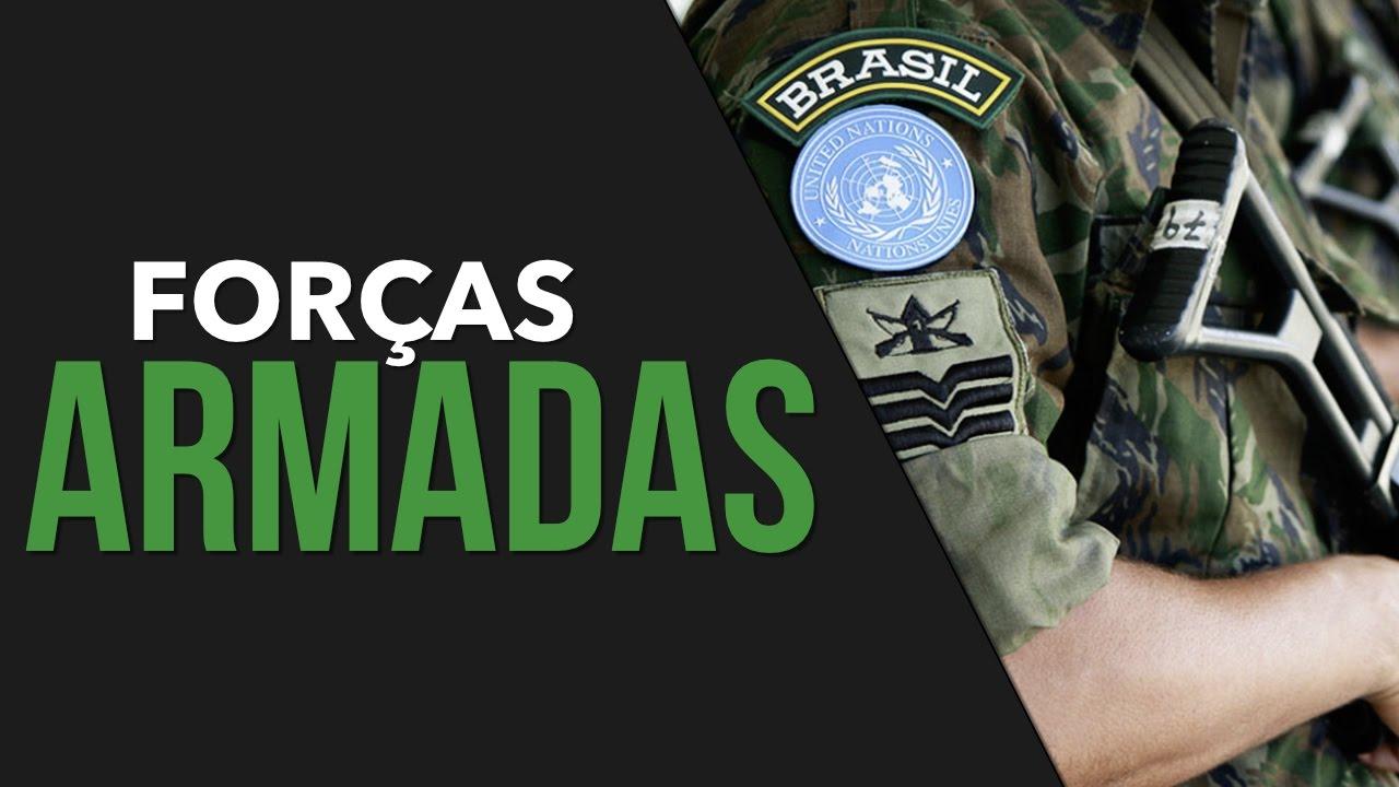 Motivacional Militar O Exercito Brasileiro Forças Armadas