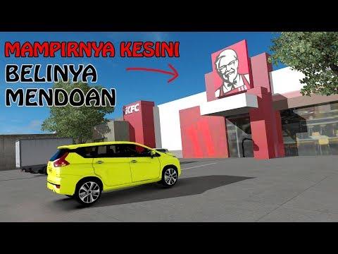 Jalan Jalan Ke PURWOKERTO Pake Xpander Baru Langsung Nubruk - Keliling Map Javana #3 ANJ 1.8
