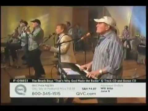 Surfin Safari The Beach Boys on QVC