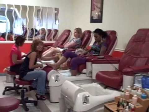 Nails Salon In MarylandLA