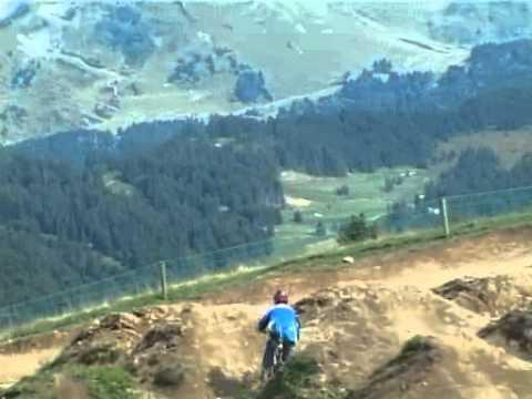 Les Gets Bike Park (2007)