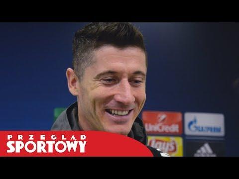 Lewandowski: Zostaliśmy zresetowani / Bayern - Celtic 3:0