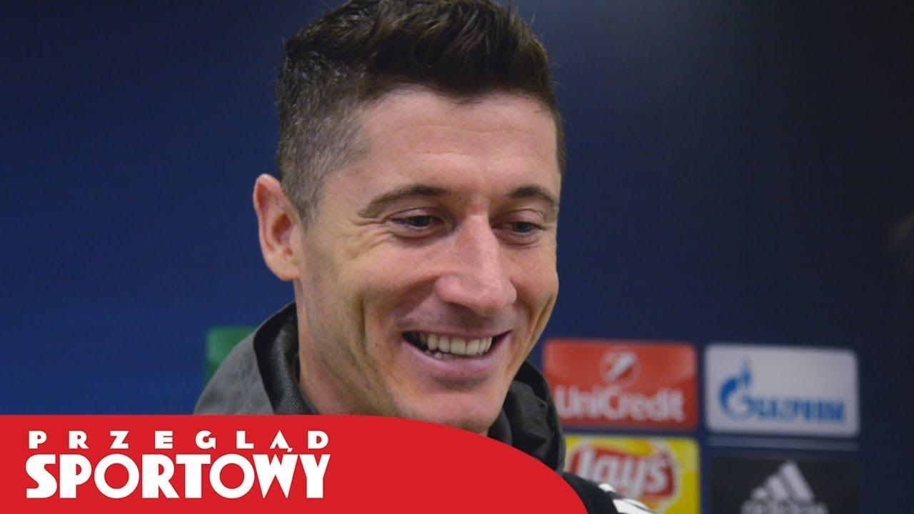 Lewandowski: Zostaliśmy zresetowani / Bayern – Celtic 3:0