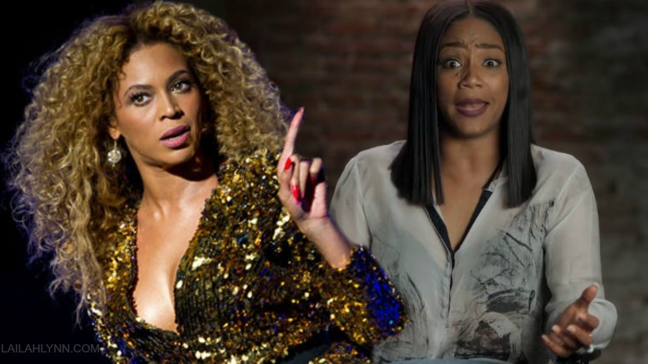 beyonce calls out tiffany haddish by name in new song top off