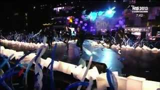 BT Toronto: City 2013 NYE Bash Recap!