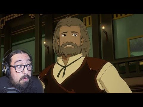 RWBY Volume 5: Chapter 11 - The More the...