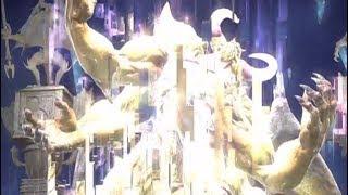 "Final Fantasy XIV Stormblood | Alphametrie 1.0 (episch) Kill ""O9S"""