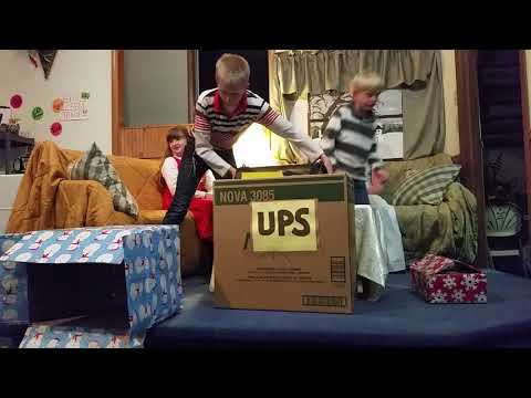 Murphy Adventist Christian School Christmas Program part 2