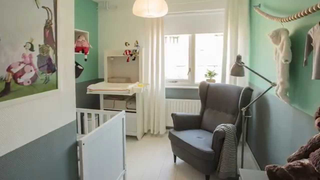ikea - babykamer make-over - youtube, Deco ideeën