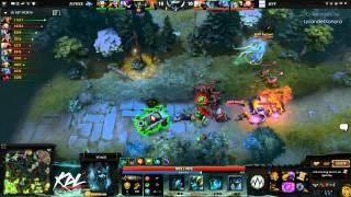 Zephyr vs MVP Phoenix - GRAND FINAL - Game 2 (KDL - Season 1)