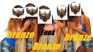 Bonde Dos Bronzes Funk - League of legends