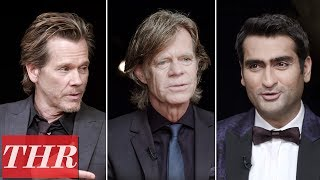 Gambar cover THR Full Comedy Actor Roundtable: Anthony Anderson, Kevin Bacon, William H. Macy, & More!
