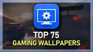 Top 75 Gaming Wallpapers   Wallpaper Engine   2020
