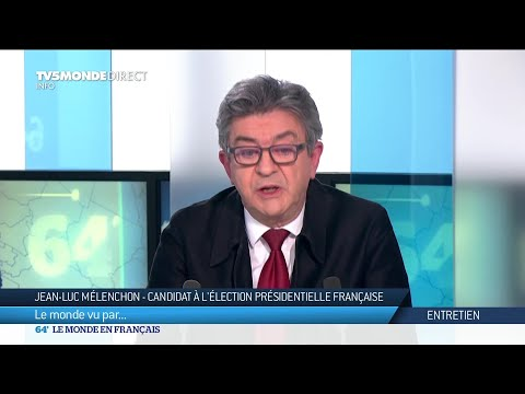 Le 64' - L'actualité du mardi 06 avril 2021 dans le monde - TV5MONDE (2ème partie)