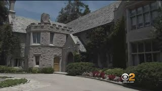 With Hugh Hefner's Passing, Who Will Move Into The Playboy Mansion?