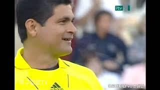 역대 최강의 스페인도 이길 수 없었던 , 24살 메시의…
