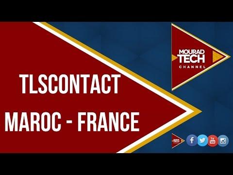 Tlscontact France Maroc Rendez-vous موعد طلب الفيزا للمغاربة