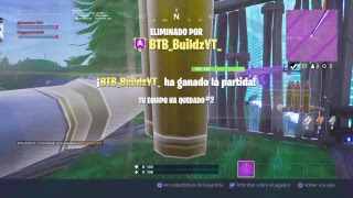 12 horas evento de fortnite siu