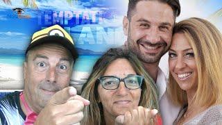 Temptation Island: La Doppia Vita di Antonio, Fidanzato di AnnaMaria!