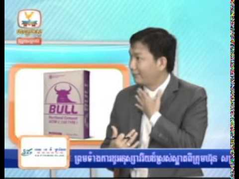 Hang Meas News 11-09-2014 | Interview with Chief of Cambodia Dentist Association