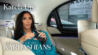"""Keeping Up With The Kardashians"" Katch-Up: S15, EP.15 