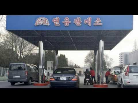 North Korea Drivers Scramble As Gas Stations Start to Limit Service, Price Spikes