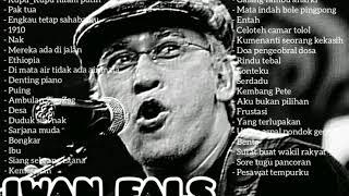 Download lagu IWAN FALS ALBUM PILIHAN NYARIS 3 JAM BARENG OI OI ...