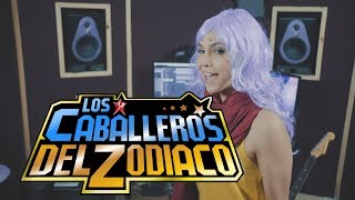 Caballeros Del Zodiaco Opening - Pegasus Fantasy (Saint Seiya) Cover