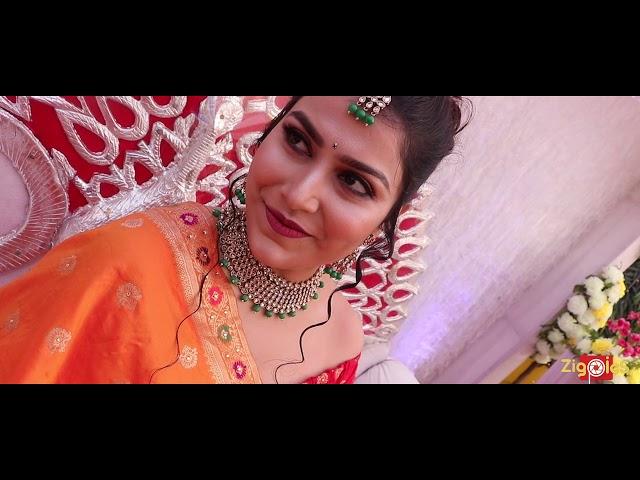 Best Cinamatic Teaser | Suyash Krishna  & Nishtha Isha | 24.01.2021 | Muzaffarpur | ZigPics