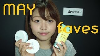 May Favorites (Tony Moly, The …