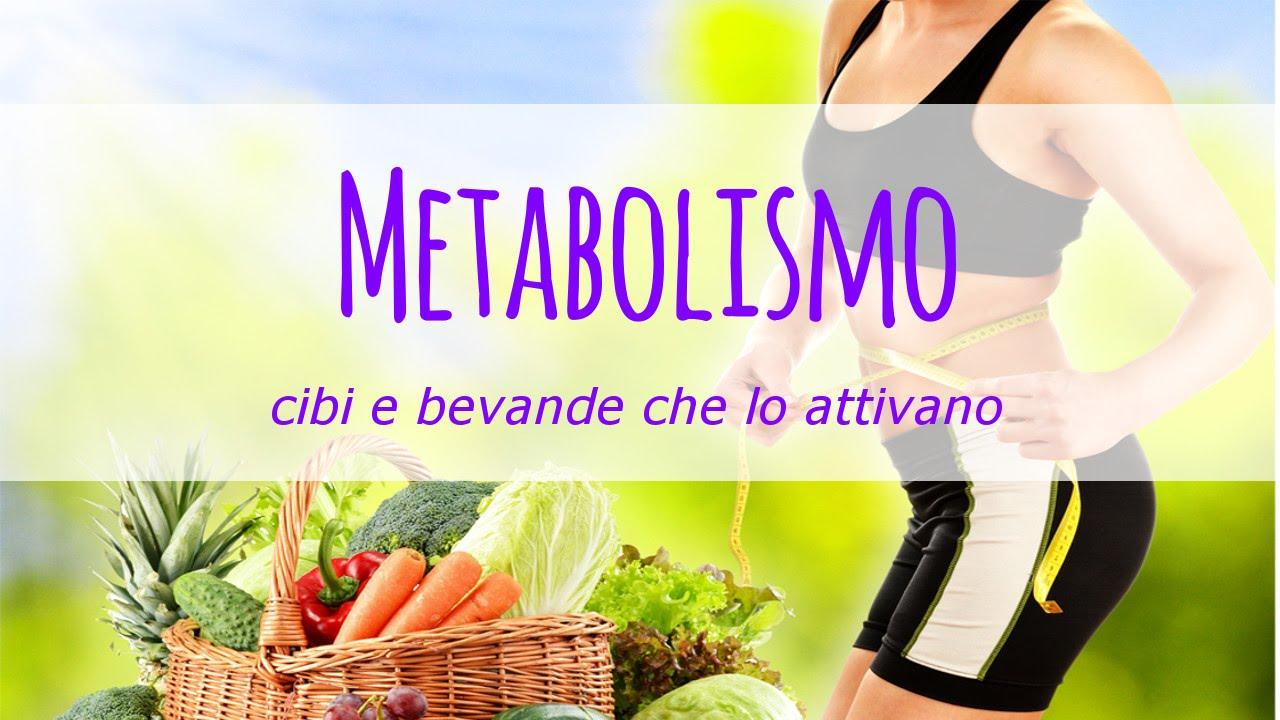 frutti che accelerano il metabolismo per perdere peso