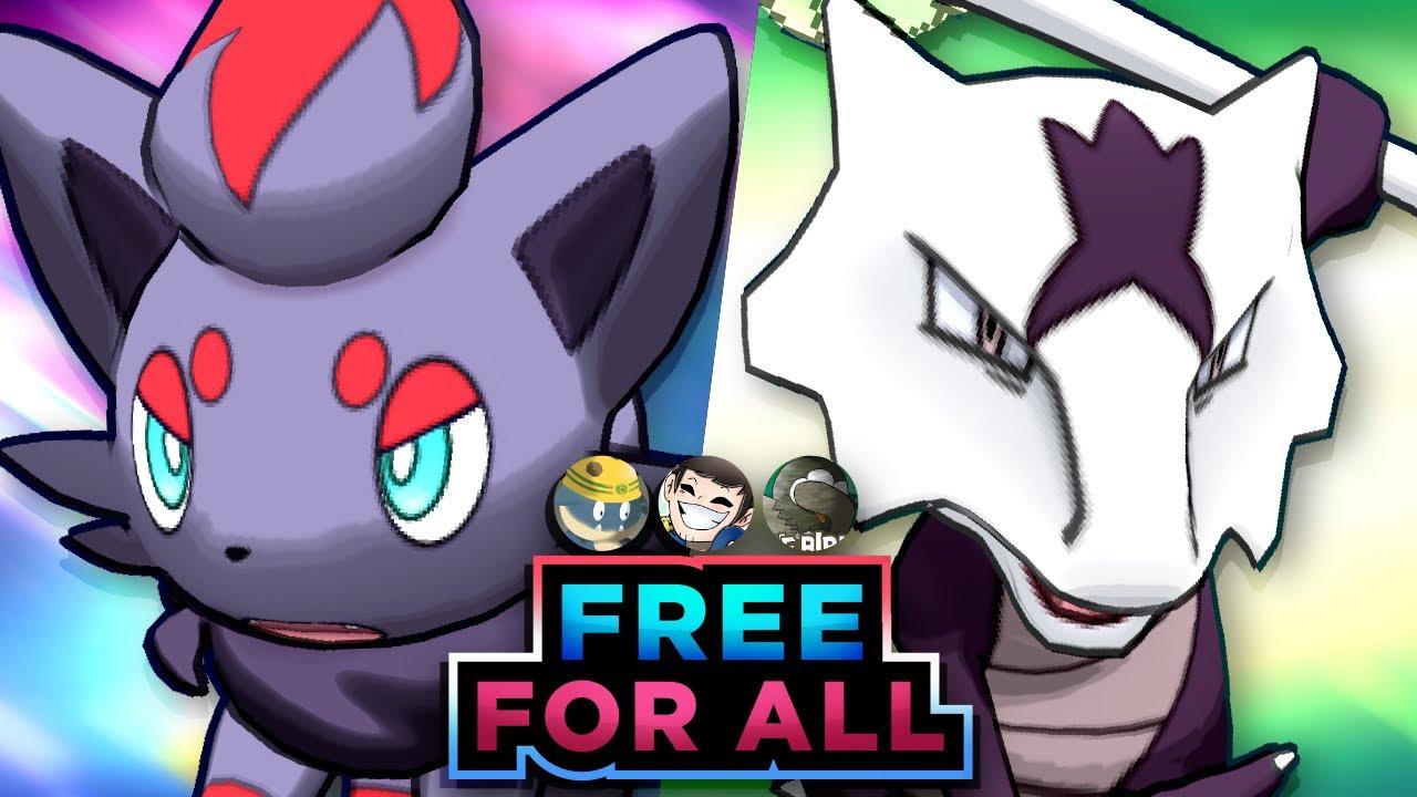 Wir sind Gewinner! - Pokémon Schwert & Schild FFA - [20]